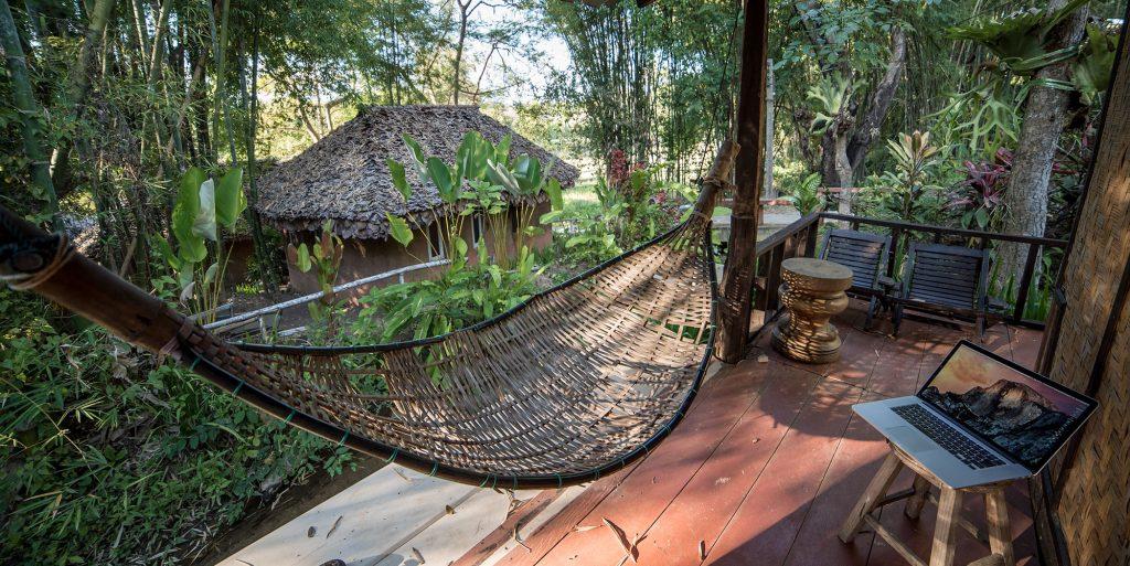 Chang Pai Resort, Pai, Thailand