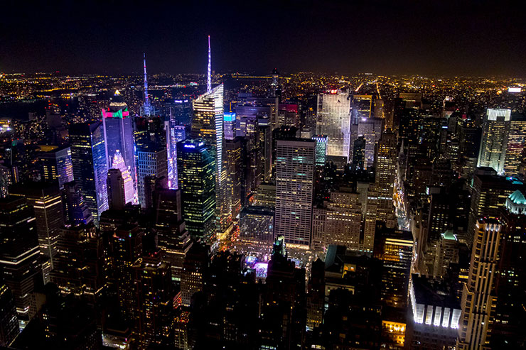 Sony RX100作例 マンハッタン ニューヨーク